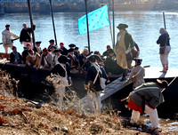 Washington's Christmas Day Crossing of the Deleware19