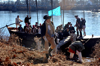 Washington's Christmas Day Crossing of the Deleware20
