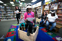 Kids 'Cross the Delaware' at Trenton Public Library for Patriots