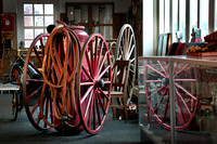 Meredith Havens Fire Museum covers Trenton Fire Department's 269