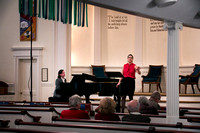 Westminster Choir College holds 24-hour music marathon amid unce