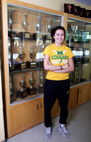 The Times of Trenton Indoor Track Girls Athlete of the Year: Montgomery's Abrianna Barrett