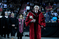 Rider University Commencement 2017