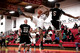 High School boys basketball Hamilton West at Pennington 2015-02-05