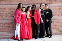 Lawrence High School prom 2017