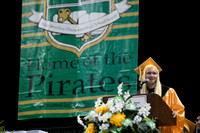West Windsor- Plainsboro High School South Commencement 2017