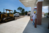 New Ewing Wawa almost ready