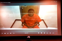 Bail hearings for Jashawn Smith, Juprie Wadley and Wali Kearney