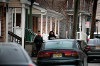 Passaic Street raid involves city, state and federal authorities