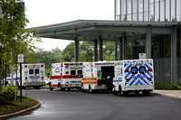 Move Day at The University Medical Center of Princeton at Plainsboro 5/22/2012