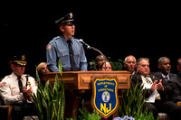 State Corrrection Officers graduation 2016