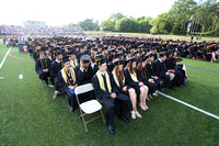 2016 Hopewell High School graduation