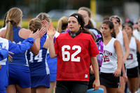 FIELD HOCKEY: Northern Burlington at Allentown 10/30/2014