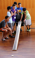 Local camps emphasize science, technology, engineering and math