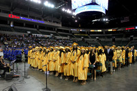 2015 Nottingham High School Graduation