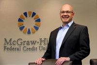 Shawn Gilfedder, McGraw Hill, head of McGraw-Hill credit union 5/29/2014