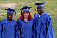 Trenton Daylight/Twilight High School graduation 6/26/2014
