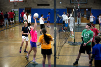 Volleyball-a-thon at OLS in Hamilton raises money for children in Uganda