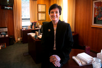 Elizabeth A. Ryan, Esq., President and CEO of the New Jersey Hospital Association