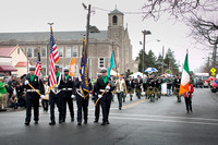 Trenton's St. Patrick's Day parade marches on for its 31st year