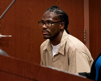 Convicted killer gets 60 years... again
