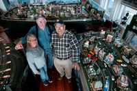 Bordentown City's 7th Annual Holiday Train Show continues to gro