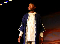 Aida, performed by Hamilton's Nottingham High School