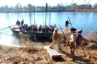 Washington's Christmas Day Crossing of the Deleware11