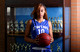 The Times of Trenton Girls Basketball Player of the Year: Ewing's Mya Grimes