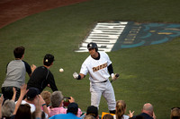 Alex Rodriguez rehabs with Trenton Thunder - May 24, 2016