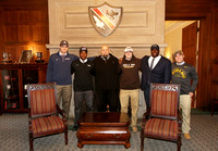 National Letter of Intent day at The Hun School of Princeton