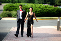 2015 West Windsor-Plainsboro High School South Senior Prom, May 29, 2015