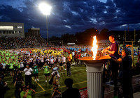Opening Ceremonies of the 2014 Special Olympics New Jersey 5/30/2014