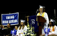 Ewing High Graduation 6/25/2014