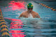 High School boys swimming, Steinert at West Windsor-Plainsboro South 2015-12-10