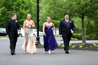 2015 Florence Memorial High School Prom at Hamilton Manor