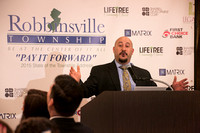 Robbinsville annual state of the township address