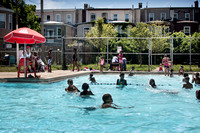 Trenton city pools open July 2014