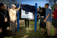 City park renamed for community activist