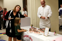 MCCC Culinary Arts Program hosts regional tasting event