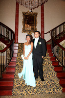 2014 Trenton Central High School prom photos