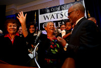 Election Night: Bonnie Watson Coleman headquarters