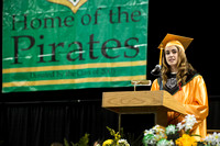 West Windsor-Plainsboro High School South graduation (2016)