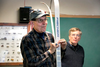Cross-County Ski Workshop at Washington Crossing State Park