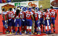 May 3, 2014 - Trenton Freedom vs. Richmond Raiders