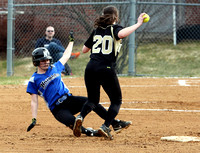 SOFTBALL: West Windsor Plansboro North at Hopewell Valley