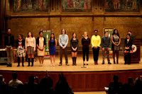New Jersey Poetry Out Loud state finals 3/13/2015