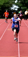 Special Olympics at TCNJ 06/13/2015