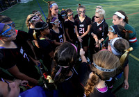 MCT Field Hockey: Hun at Lawrenceville