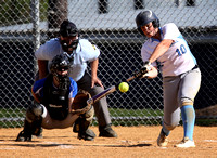 SOFTBALL: Notre Dame vs. West Windsor-Plainsboro North on April 29, 2015